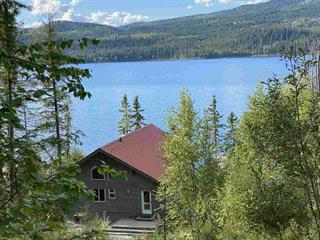 House for sale in Canim/Mahood Lake, 100 Mile House, 100 Mile House, 9283 S Mahood Lake Road, 262544408 | Realtylink.org