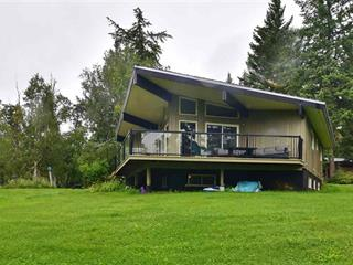 House for sale in Bouchie Lake, Quesnel, Quesnel, 2285 Blackwater Road, 262509542 | Realtylink.org