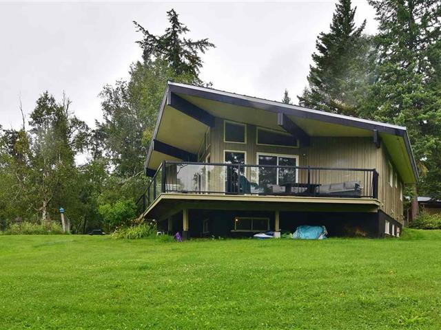 House for sale in Bouchie Lake, Quesnel, Quesnel, 2285 Blackwater Road, 262509542   Realtylink.org