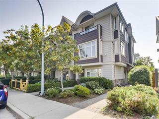Townhouse for sale in Glenwood PQ, Port Coquitlam, Port Coquitlam, 2022 Fraser Avenue, 262518507 | Realtylink.org