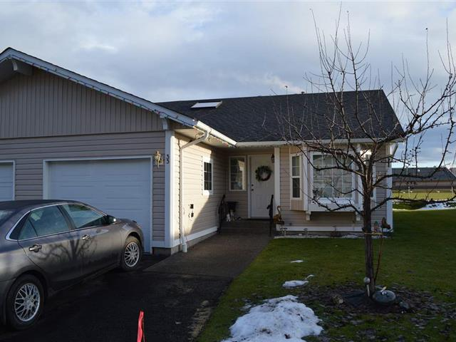 Townhouse for sale in Smithers - Town, Smithers, Smithers And Area, 33 1205 Montreal Street, 262543977 | Realtylink.org