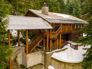 House for sale in Brio, Whistler, Whistler, 3218 Juniper Place, 262543869 | Realtylink.org