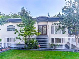 1/2 Duplex for sale in Burnaby Hospital, Burnaby, Burnaby South, 4012 Macdonald Avenue, 262510499 | Realtylink.org