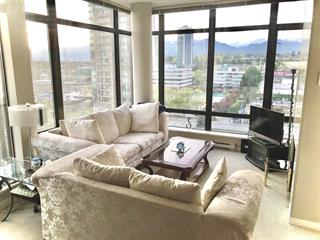 Apartment for sale in Brentwood Park, Burnaby, Burnaby North, 1404 2355 Madison Avenue, 262493890 | Realtylink.org