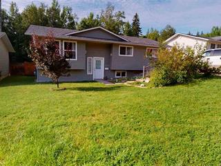 House for sale in Quesnel - Town, Quesnel, Quesnel, 1570 Dodds Avenue, 262503582 | Realtylink.org