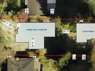 Lot for sale in Mosquito Creek, North Vancouver, North Vancouver, 1732 Fell Avenue, 262512471 | Realtylink.org