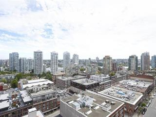 Apartment for sale in Yaletown, Vancouver, Vancouver West, 1803 1055 Homer Street, 262517395 | Realtylink.org