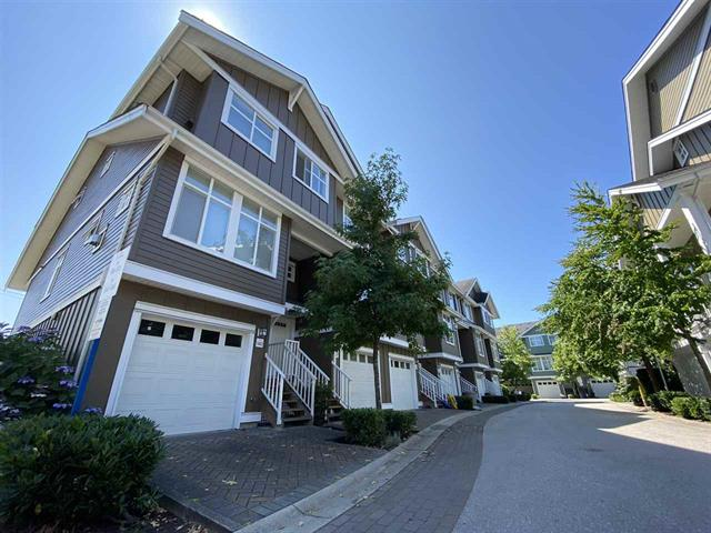 Townhouse for sale in Queensborough, New Westminster, New Westminster, 139 935 Ewen Avenue, 262504953 | Realtylink.org