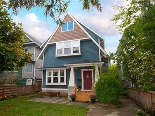 1/2 Duplex for sale in Mount Pleasant VE, Vancouver, Vancouver East, 736 E 14th Avenue, 262512450 | Realtylink.org