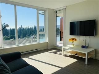 Apartment for sale in New Horizons, Coquitlam, Coquitlam, 702 3100 Windsor Gate, 262517528 | Realtylink.org