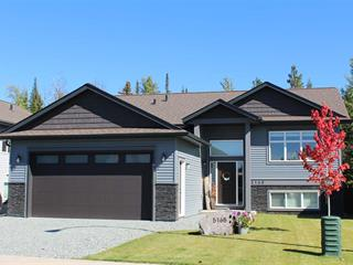 House for sale in North Kelly, Prince George, PG City North, 5168 Woodvalley Drive, 262517765 | Realtylink.org