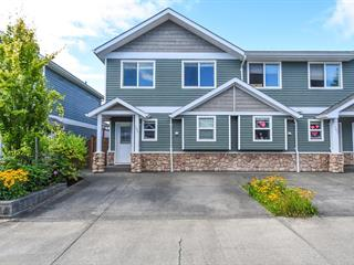 Townhouse for sale in Courtenay, Courtenay East, 105 170 Centennial Dr, 854612   Realtylink.org