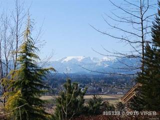 Lot for sale in Courtenay, Courtenay East, 1660 Trumpeter Cres, 470240   Realtylink.org