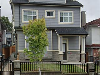 1/2 Duplex for sale in Collingwood VE, Vancouver, Vancouver East, 2340 E 33rd Avenue, 262516054 | Realtylink.org