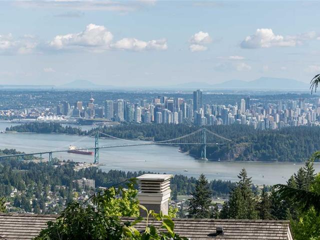 House for sale in Canterbury WV, West Vancouver, West Vancouver, 1532 Errigal Place, 262498822 | Realtylink.org