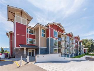Apartment for sale in Abbotsford East, Abbotsford, Abbotsford, 301 2242 Whatcom Road, 262499523 | Realtylink.org