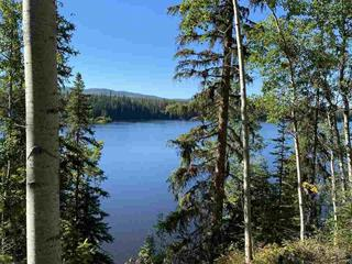 Lot for sale in Bouchie Lake, Quesnel, Quesnel, Lot A Halliday Road, 262516533 | Realtylink.org