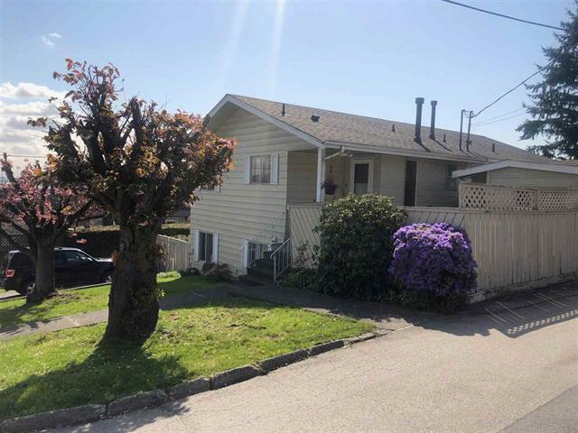 Duplex for sale in Sapperton, New Westminster, New Westminster, 112-114 Debeck Street, 262514334 | Realtylink.org