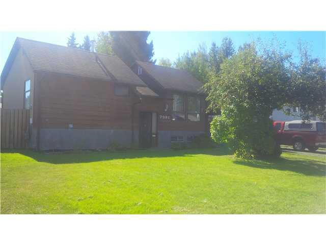 House for sale in Lower College, Prince George, PG City South, 7981 Rochester Crescent, 262514358 | Realtylink.org