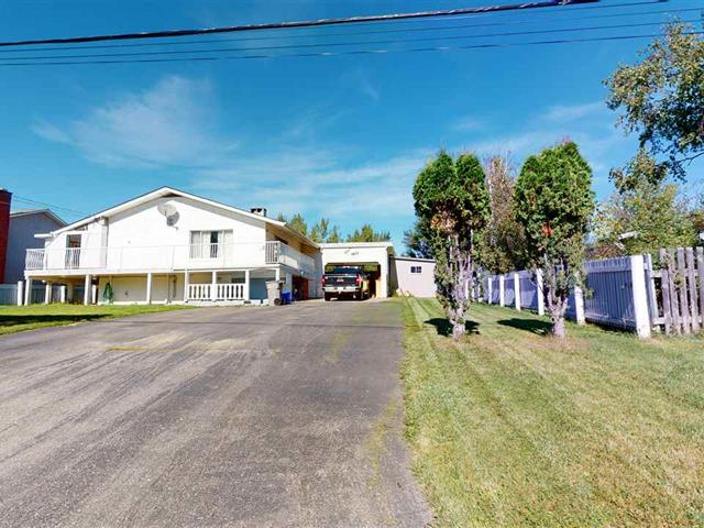 House for sale in Quesnel - Town, Quesnel, Quesnel, 807 Avery Avenue, 262517281 | Realtylink.org