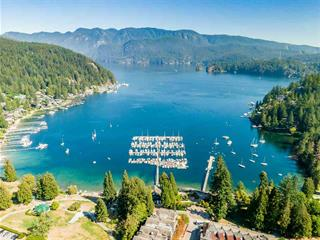 Lot for sale in Deep Cove, North Vancouver, North Vancouver, Lot G Panorama Drive, 262502186 | Realtylink.org