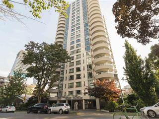 Apartment for sale in West End VW, Vancouver, Vancouver West, 1501 1020 Harwood Street, 262517552 | Realtylink.org