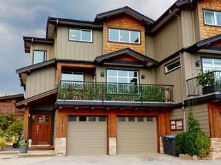 1/2 Duplex for sale in Northyards, Squamish, Squamish, 39749 Government Road, 262516499 | Realtylink.org