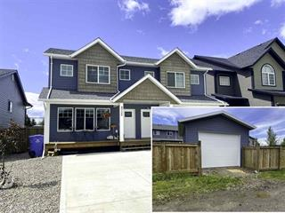 1/2 Duplex for sale in Fort St. John - City SE, Fort St. John, Fort St. John, 8720 74 Street, 262494373 | Realtylink.org
