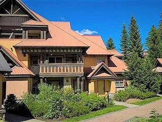 Townhouse for sale in Whistler Village, Whistler, Whistler, 52 4325 Northlands Boulevard, 262452403 | Realtylink.org