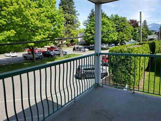 Apartment for sale in Chilliwack W Young-Well, Chilliwack, Chilliwack, 203 9006 Edward Street, 262517180 | Realtylink.org
