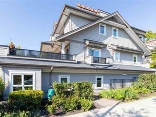 Townhouse for sale in Central Lonsdale, North Vancouver, North Vancouver, 1115 St. Andrews Avenue, 262516618 | Realtylink.org