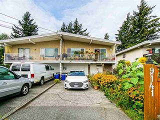 1/2 Duplex for sale in Chilliwack E Young-Yale, Chilliwack, Chilliwack, 9141 Broadway Street, 262515163   Realtylink.org