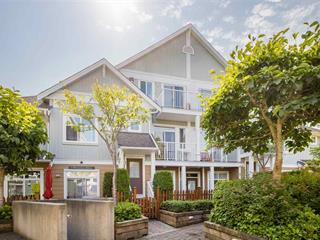 Townhouse for sale in Steveston South, Richmond, Richmond, 22 6300 London Road, 262508736 | Realtylink.org