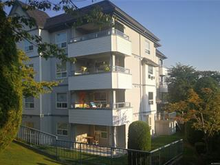 Apartment for sale in Nanaimo, Central Nanaimo, 306 1631 Dufferin Cres, 855212 | Realtylink.org