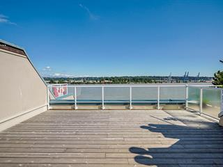 Apartment for sale in Quay, New Westminster, New Westminster, 404 3 K De K Court, 262516752 | Realtylink.org