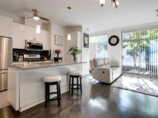 Townhouse for sale in Downtown VW, Vancouver, Vancouver West, 983 Richards Street, 262516844 | Realtylink.org