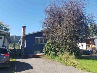 1/2 Duplex for sale in Smithers - Town, Smithers, Smithers And Area, 4115 Third Avenue, 262517436 | Realtylink.org