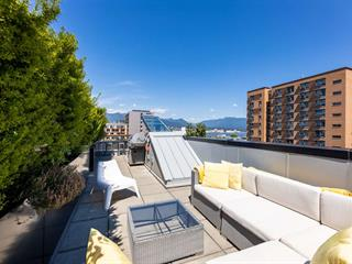 Townhouse for sale in Strathcona, Vancouver, Vancouver East, 306 557 E Cordova Street, 262517181 | Realtylink.org