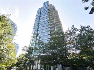 Apartment for sale in Coal Harbour, Vancouver, Vancouver West, 1601 1680 Bayshore Drive, 262517340 | Realtylink.org