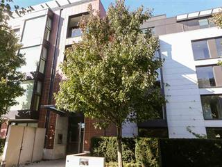 Apartment for sale in South Granville, Vancouver, Vancouver West, 201 1515 Atlas Lane, 262506046 | Realtylink.org