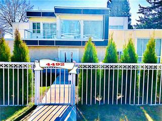 1/2 Duplex for sale in Metrotown, Burnaby, Burnaby South, 4492 Imperial Street, 262467087 | Realtylink.org