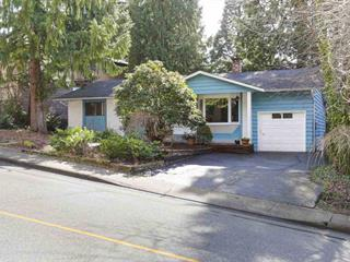 House for sale in Barber Street, Port Moody, Port Moody, 258 April Road, 262498810 | Realtylink.org