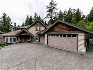 House for sale in Canyon Heights NV, North Vancouver, North Vancouver, 4917 Chalet Place, 262506326 | Realtylink.org