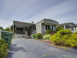 Manufactured Home for sale in King George Corridor, Surrey, South Surrey White Rock, 221 1840 160 Street, 262485927 | Realtylink.org
