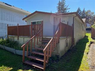 House for sale in Nanaimo, University District, 639 Hillcrest Ave, 850912 | Realtylink.org