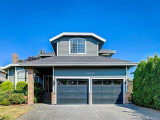 House for sale in Sunnyside Park Surrey, Surrey, South Surrey White Rock, 14985 22 Avenue, 262516308 | Realtylink.org