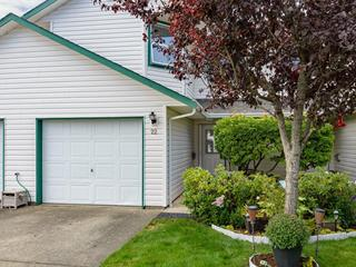 Townhouse for sale in Courtenay, Courtenay East, 22 2160 Hawk Dr, 855157 | Realtylink.org