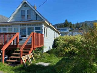 House for sale in Prince Rupert - City, Prince Rupert, Prince Rupert, 1239 Water Street, 262516132 | Realtylink.org