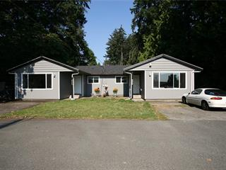 Duplex for sale in Nanaimo, Central Nanaimo, 1390 Boundary Cres, 855135 | Realtylink.org
