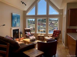 Apartment for sale in Ucluelet, Ucluelet, 904 1971 Harbour Dr, 851195 | Realtylink.org